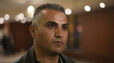 Q&A: Dror Moreh and Emad Burnat