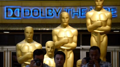 Hollywood abuzz over Oscar controversies