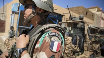 Iraq to Mali: The changing calculus of war