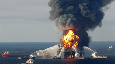 US court begins BP trial over Gulf oil spill