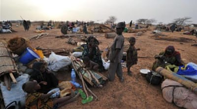 Al Jazeera gains access to Mali refugee camp