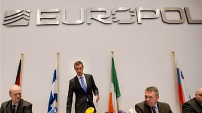 Europol uncovers match-fixing ring