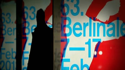 Berlinale festival challenges Hollywood