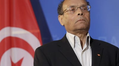 Moncef Marzouki: The price of a revolution