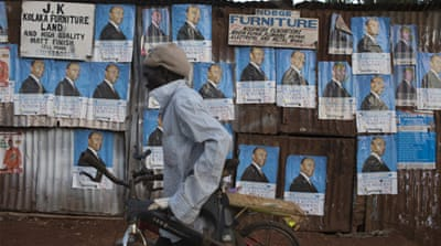 Videos expose Kenya cash-for-votes scandal