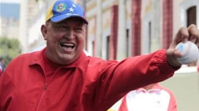 Hugo Chavez and the coup that never happened