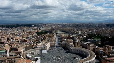 Vatican reforms await new Pope