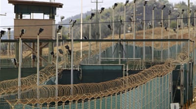 The failing state of Guantanamo Bay