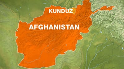 Taliban attack kills at least 15 policemen in north Afghanistan