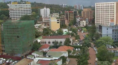 Rising affluence of Uganda's middle class