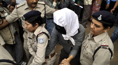 Swiss tourist 'gang-raped' in India