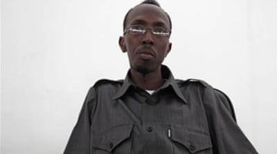 Q&A: Freed Somali journalist