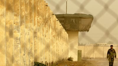 Maliki's Iraq: Rape, executions and torture