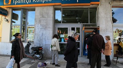 Cyprus softens draft bill for smaller savers