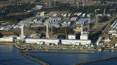TEPCO said there had been no major changes in the level of radioactivity at nearby monitoring spots [Reuters]