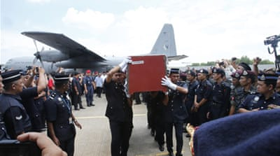 Malaysia demands surrender of Sulu fighters