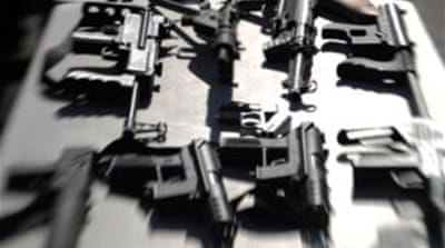 Can gun control reduce crime in the US?