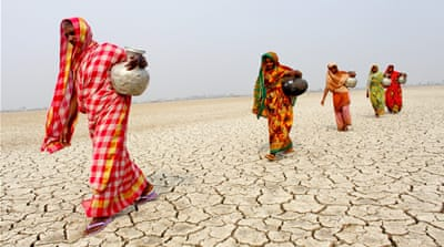 In Pictures: World Water Day