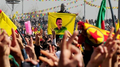 PKK sets date for withdrawal from Turkey