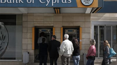 Cyprus: Is there a Russian solution?