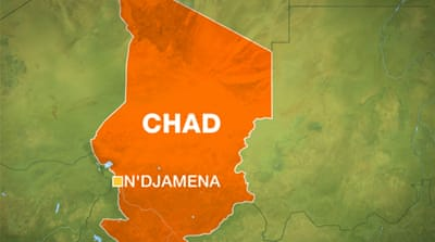 Chad PM resigns ahead of censure vote