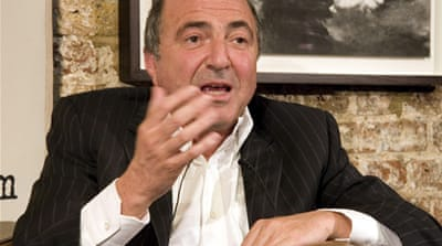 'No toxic material' found at Berezovsky site