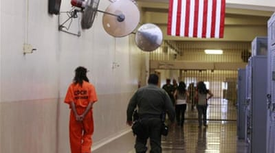 Five things everyone should know about US incarceration