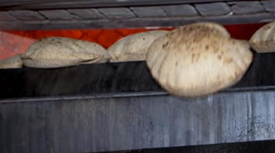 Egypt targets bread subsidies