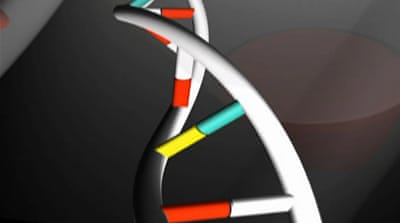 Breakthrough cancer research studies DNA