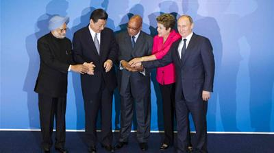 BRICS: Challenging the global economic order