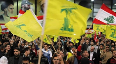 What is Hezbollah's role in Syria?