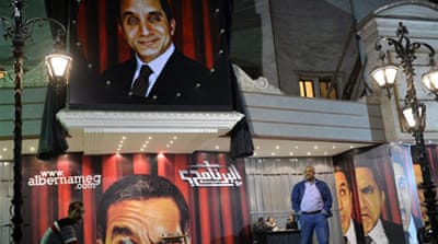 Egypt issues arrest warrant for satirist