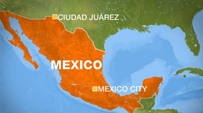 Shooting at Mexico bar leaves many dead