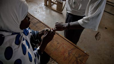 In Pictures: Kenya votes