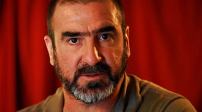 Eric Cantona series to air on Al Jazeera