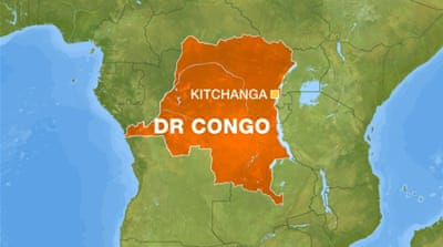 Scores killed in renewed DR Congo clashes