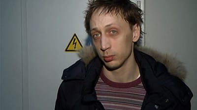 Lead Bolshoi dancer confesses to acid attack