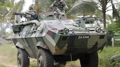 Malaysia arrests scores over Sabah invasion