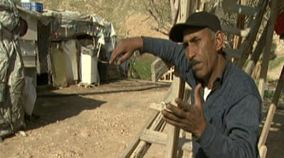 Bedouins accuse Israel of planning new town