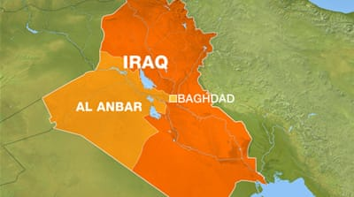 Deadly suicide bombings in Iraq