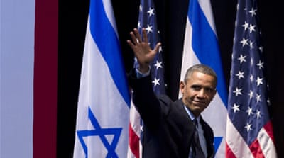 Diplomacy, Obama and the Middle East