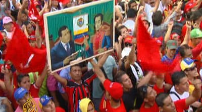 Youth power may swing Venezuela vote