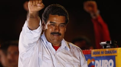 Campaigns close ahead of key Venezuela vote