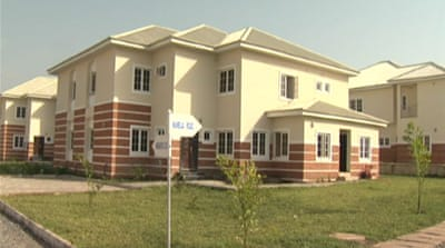 High prices ground Nigerians' housing dream