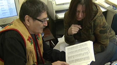 Canada's Metis seek heritage recognition