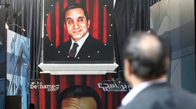Bassem Youssef - No laughing matter