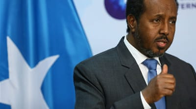UN alleges 'plot' to steal Somali assets