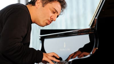 Turkish pianist convicted of insulting Islam