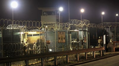 Hunger Strikes put Guantanamo in spotlight