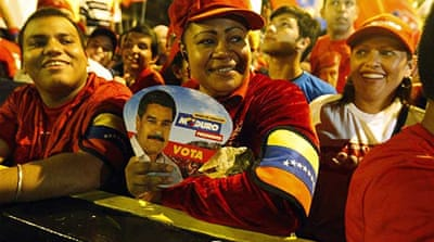 Venezuela's Capriles demands recount of votes
